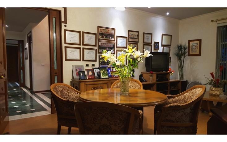 Foto de casa en venta en  , santa isabel, zapopan, jalisco, 1493529 No. 16
