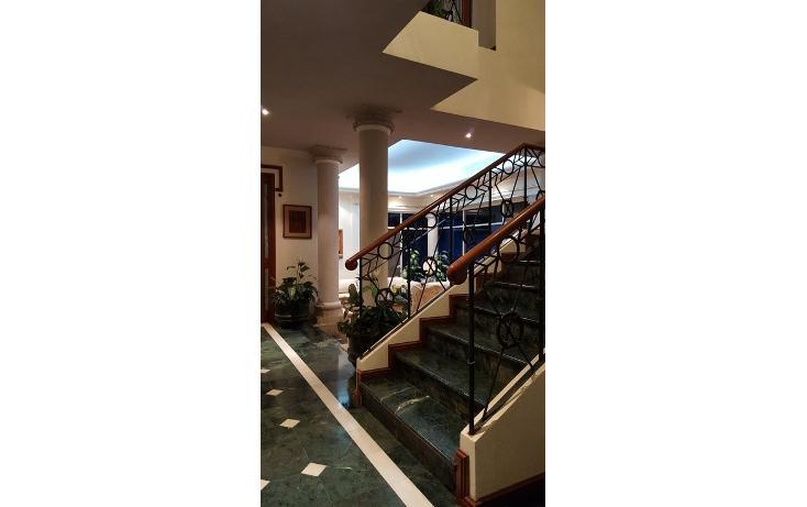 Foto de casa en venta en  , santa isabel, zapopan, jalisco, 1493529 No. 17