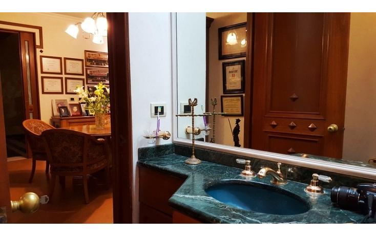 Foto de casa en venta en  , santa isabel, zapopan, jalisco, 1493529 No. 38
