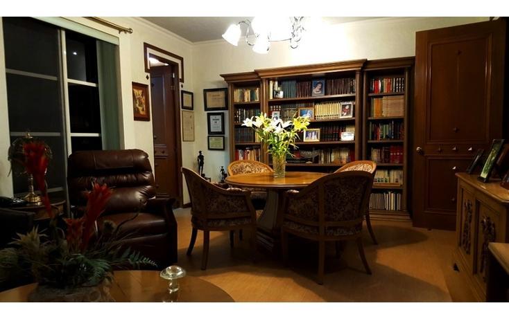 Foto de casa en venta en  , santa isabel, zapopan, jalisco, 1493529 No. 40