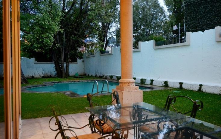 Foto de casa en venta en  , santa isabel, zapopan, jalisco, 1493529 No. 43