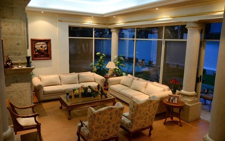 Foto de casa en venta en  , santa isabel, zapopan, jalisco, 1493529 No. 44