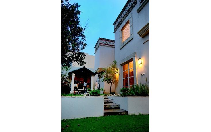 Foto de casa en venta en  , santa isabel, zapopan, jalisco, 1493529 No. 45