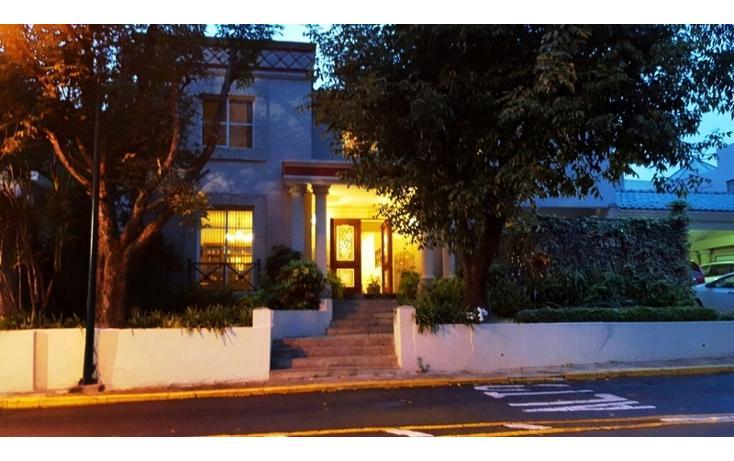Foto de casa en venta en  , santa isabel, zapopan, jalisco, 1493529 No. 46