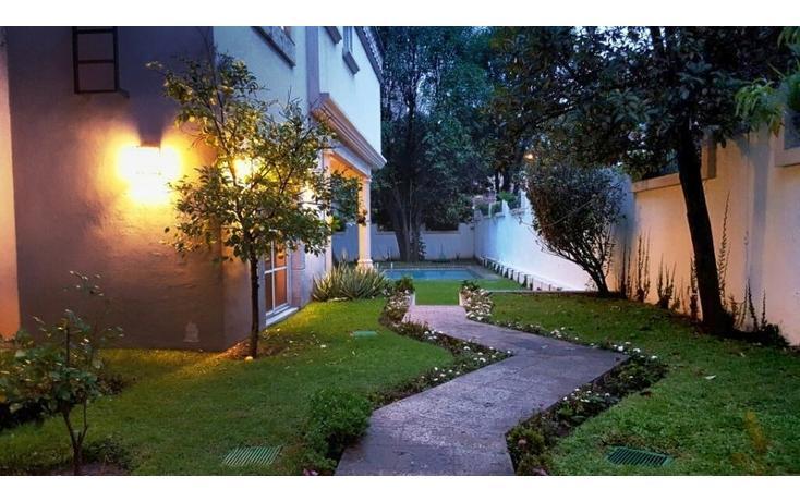 Foto de casa en venta en  , santa isabel, zapopan, jalisco, 1493529 No. 47