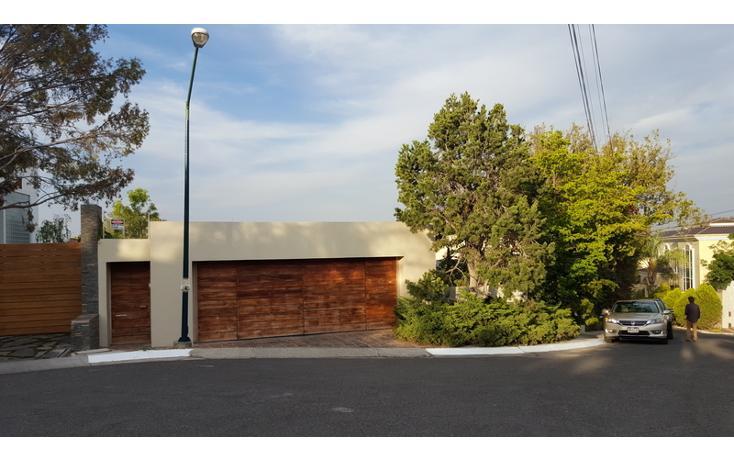 Foto de casa en venta en  , santa isabel, zapopan, jalisco, 1853940 No. 09