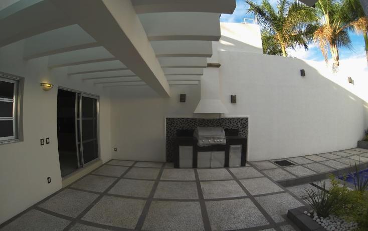 Foto de casa en venta en  , santa isabel, zapopan, jalisco, 1870858 No. 09