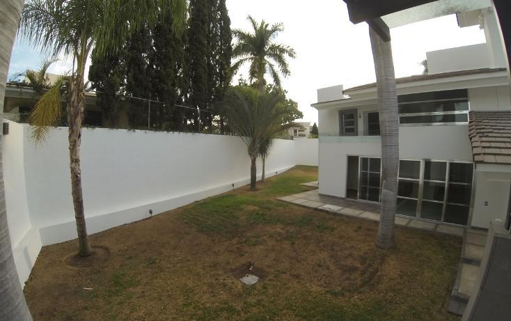 Foto de casa en venta en  , santa isabel, zapopan, jalisco, 1870858 No. 24