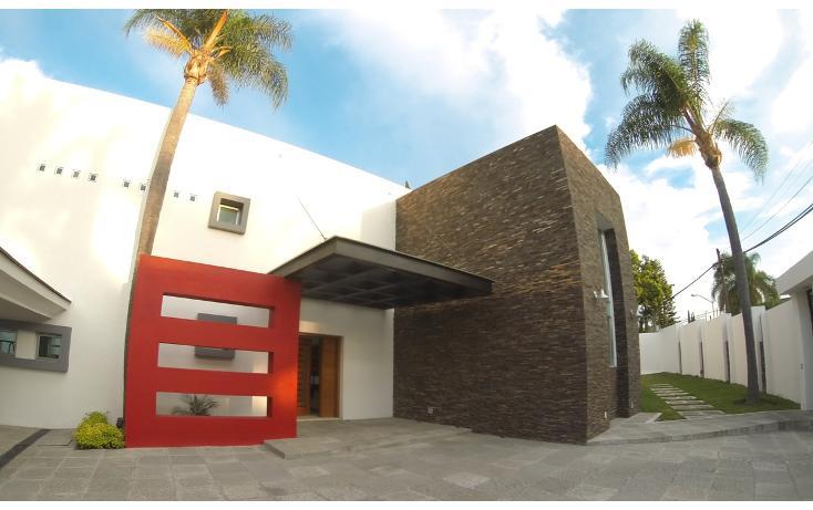 Foto de casa en venta en  , santa isabel, zapopan, jalisco, 1870858 No. 34