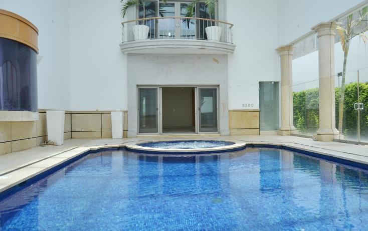 Foto de casa en venta en  , santa isabel, zapopan, jalisco, 449346 No. 01