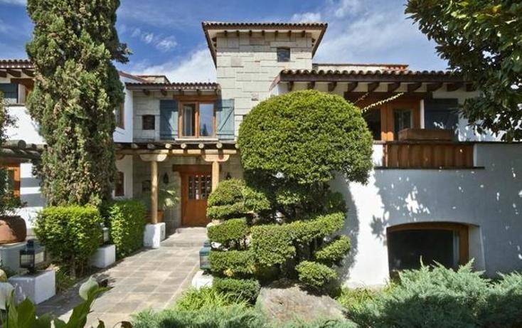 Foto de casa en venta en  , santa isabel, zapopan, jalisco, 740419 No. 03