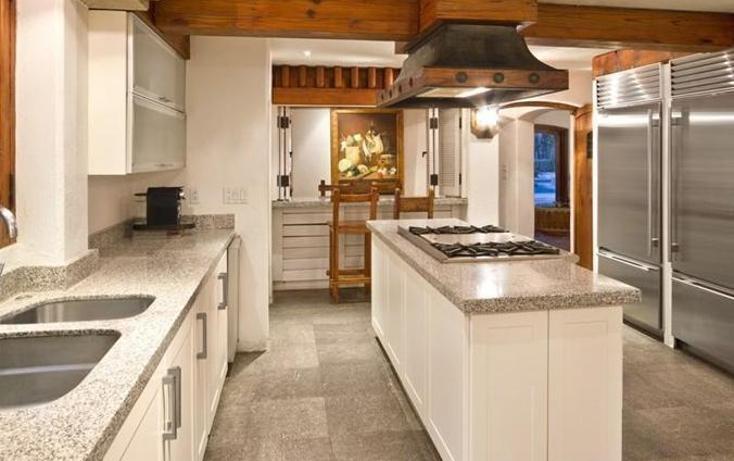 Foto de casa en venta en  , santa isabel, zapopan, jalisco, 740419 No. 08