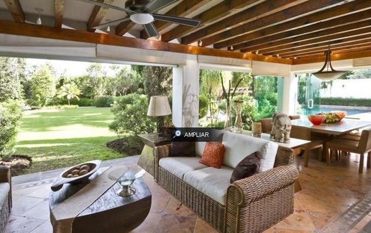 Foto de casa en venta en  , santa isabel, zapopan, jalisco, 740419 No. 10