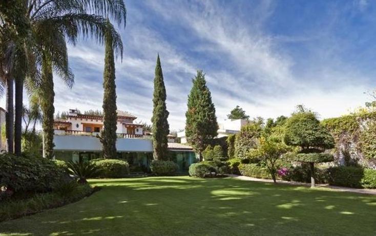Foto de casa en venta en  , santa isabel, zapopan, jalisco, 740419 No. 19