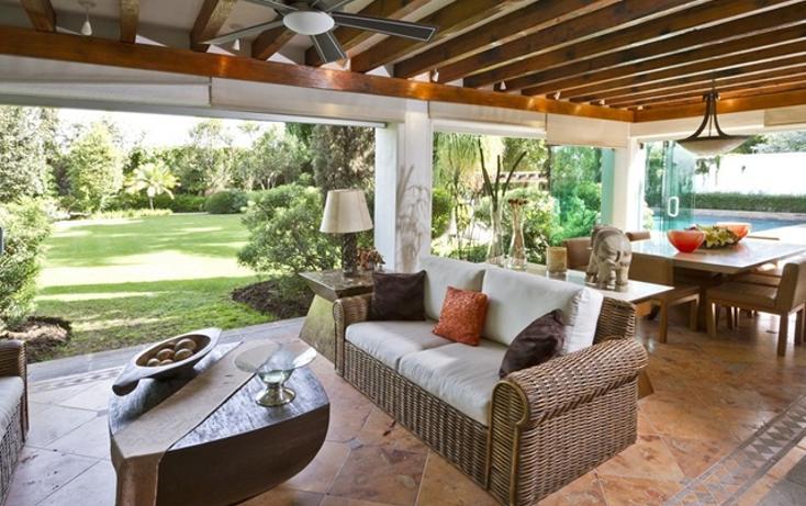 Foto de casa en venta en  , santa isabel, zapopan, jalisco, 740419 No. 22