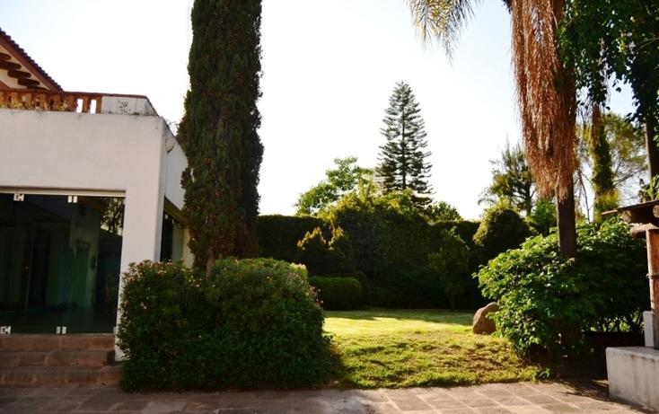 Foto de casa en venta en  , santa isabel, zapopan, jalisco, 740419 No. 26