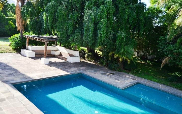 Foto de casa en venta en  , santa isabel, zapopan, jalisco, 740419 No. 29