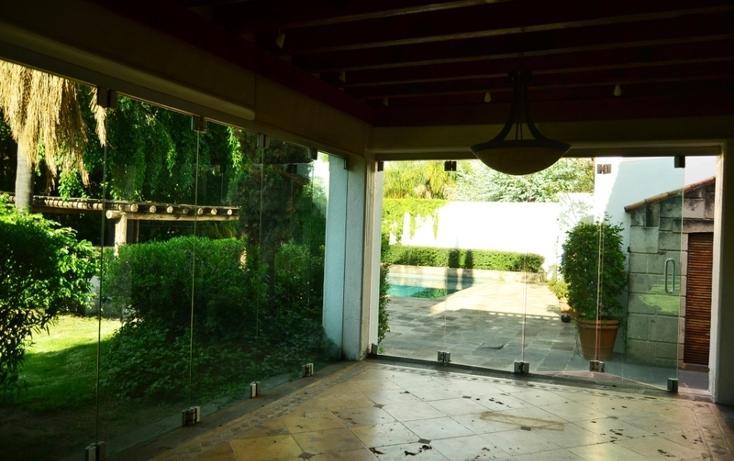 Foto de casa en venta en  , santa isabel, zapopan, jalisco, 740419 No. 30