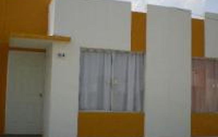 Foto de casa en venta en  , santa isabel, zumpango, méxico, 1248989 No. 01