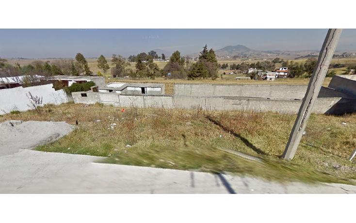 Foto de terreno habitacional en venta en  , santa juana segunda sección, almoloya de juárez, méxico, 1195317 No. 02