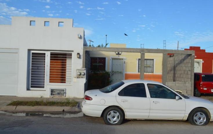 Foto de casa en venta en santa judith 20405, santa teresa, mazatlán, sinaloa, 1581962 No. 01