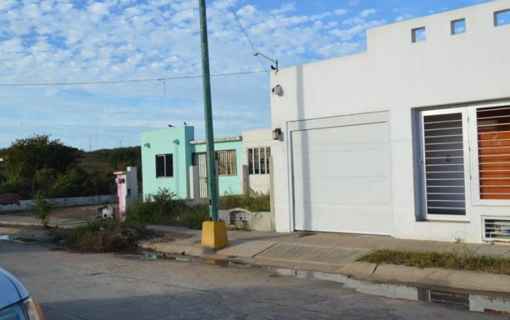 Foto de casa en venta en santa judith 20405, santa teresa, mazatlán, sinaloa, 1581962 No. 03