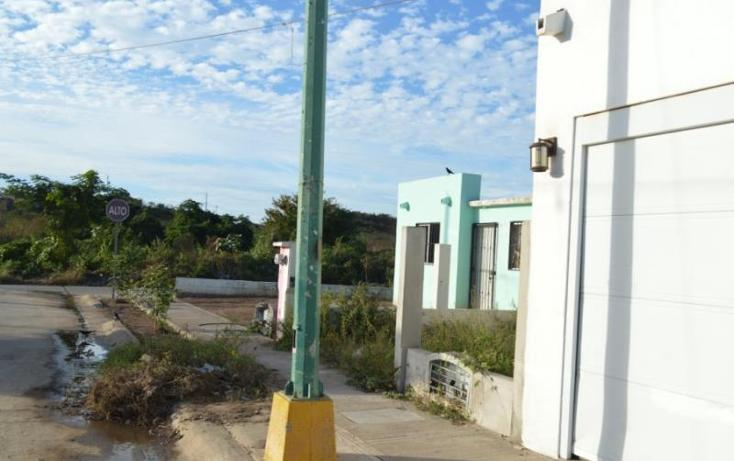 Foto de casa en venta en santa judith 20405, santa teresa, mazatlán, sinaloa, 1581962 No. 06