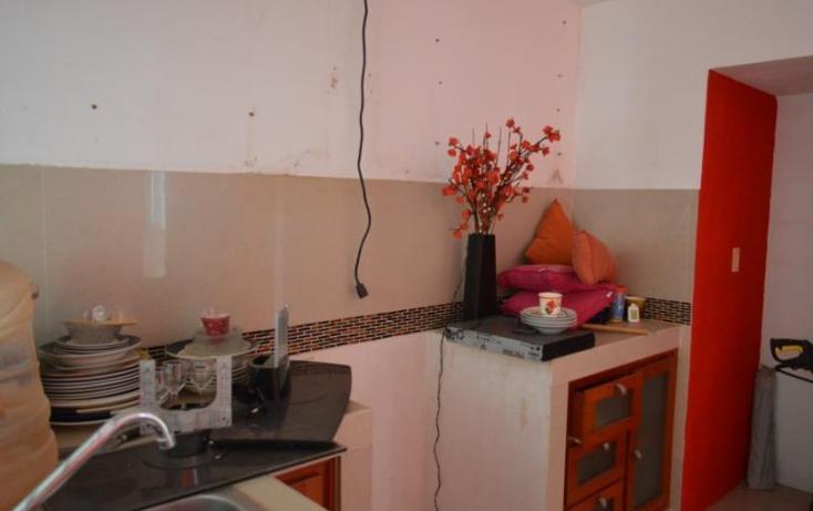 Foto de casa en venta en santa judith 20405, santa teresa, mazatlán, sinaloa, 1581962 No. 18