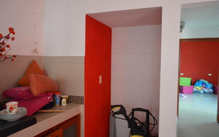 Foto de casa en venta en santa judith 20405, santa teresa, mazatlán, sinaloa, 1581962 No. 19