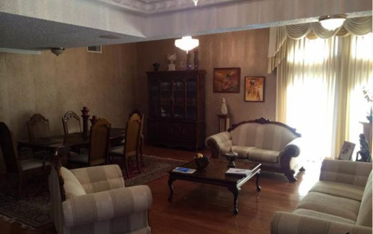 Foto de casa en venta en santa julia 824, campestre san marcos, juárez, chihuahua, 1219509 no 09