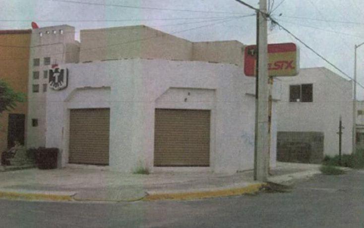 Foto de local en venta en santa julia esq santa lucia 101, apodaca centro, apodaca, nuevo león, 1449515 no 01