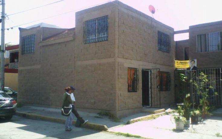 Foto de casa en venta en santa julia, jardines de san josé 1a secc, coacalco de berriozábal, estado de méxico, 1529670 no 01