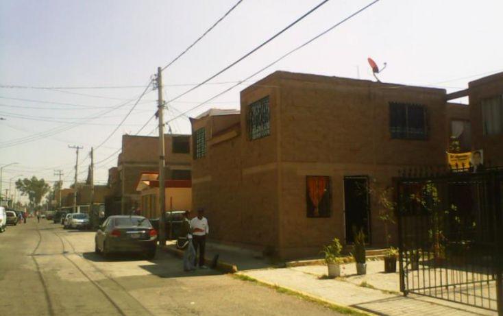 Foto de casa en venta en santa julia, jardines de san josé 1a secc, coacalco de berriozábal, estado de méxico, 1529670 no 02