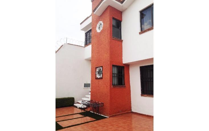 Foto de casa en venta en  , santa julia, pachuca de soto, hidalgo, 1968091 No. 01