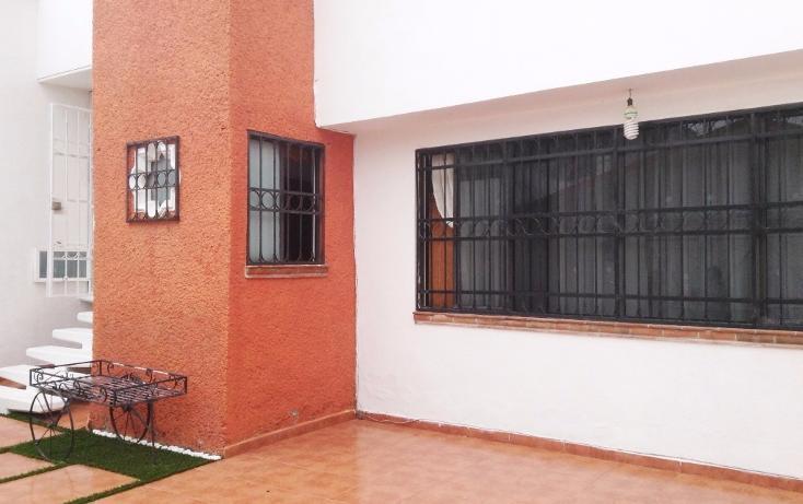 Foto de casa en venta en  , santa julia, pachuca de soto, hidalgo, 1968091 No. 02