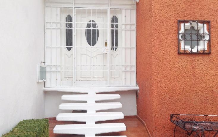 Foto de casa en venta en  , santa julia, pachuca de soto, hidalgo, 1968091 No. 03