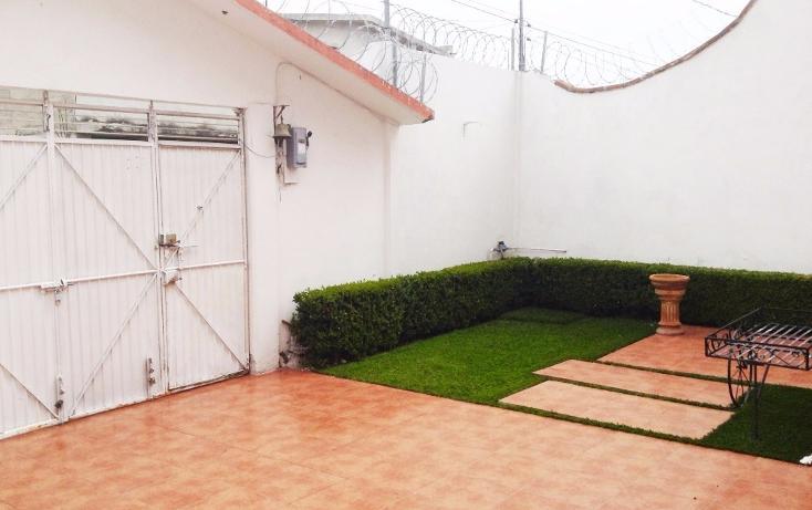 Foto de casa en venta en  , santa julia, pachuca de soto, hidalgo, 1968091 No. 04