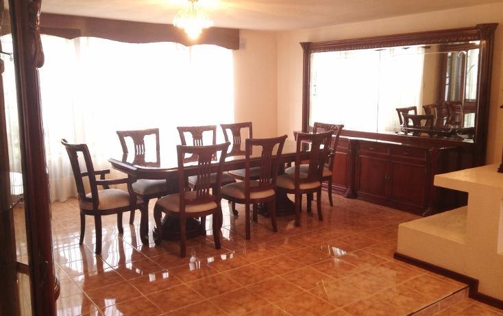 Foto de casa en venta en  , santa julia, pachuca de soto, hidalgo, 1968091 No. 08