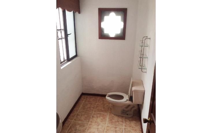 Foto de casa en venta en  , santa julia, pachuca de soto, hidalgo, 1968091 No. 10