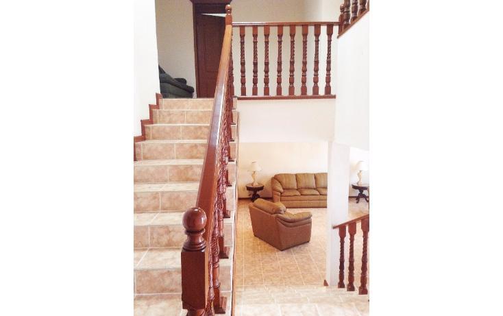 Foto de casa en venta en  , santa julia, pachuca de soto, hidalgo, 1968091 No. 12