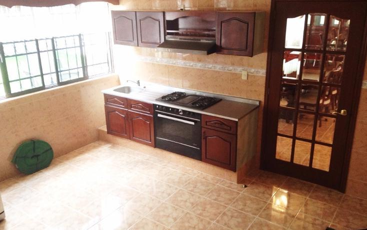 Foto de casa en venta en  , santa julia, pachuca de soto, hidalgo, 1968091 No. 13