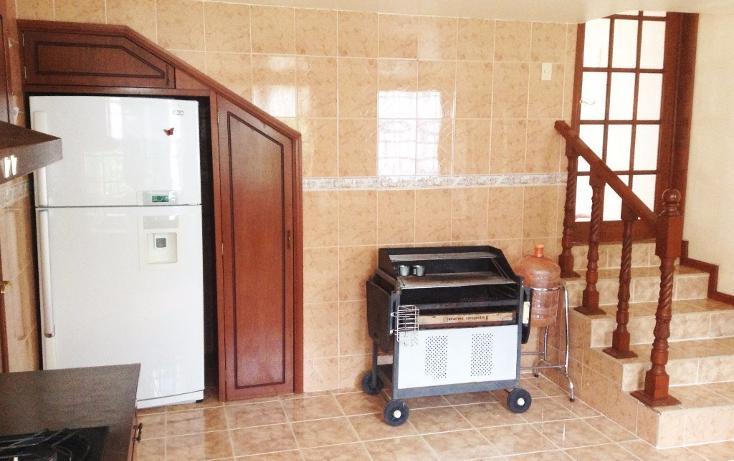 Foto de casa en venta en  , santa julia, pachuca de soto, hidalgo, 1968091 No. 14