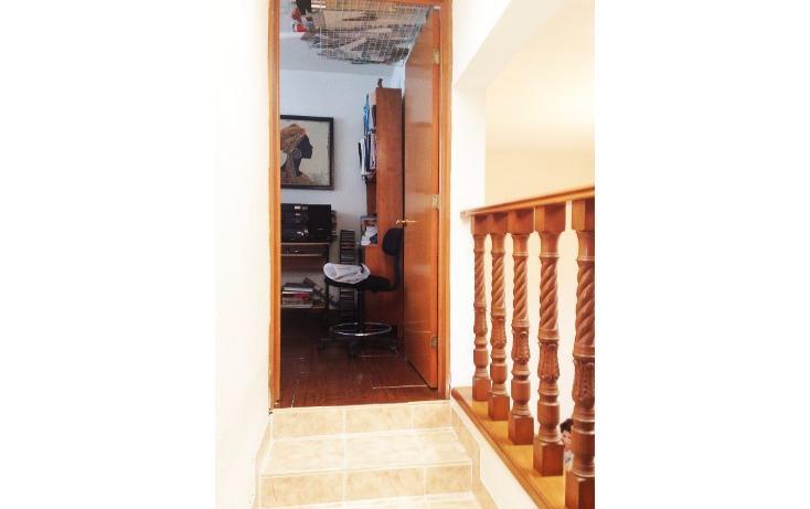 Foto de casa en venta en  , santa julia, pachuca de soto, hidalgo, 1968091 No. 24
