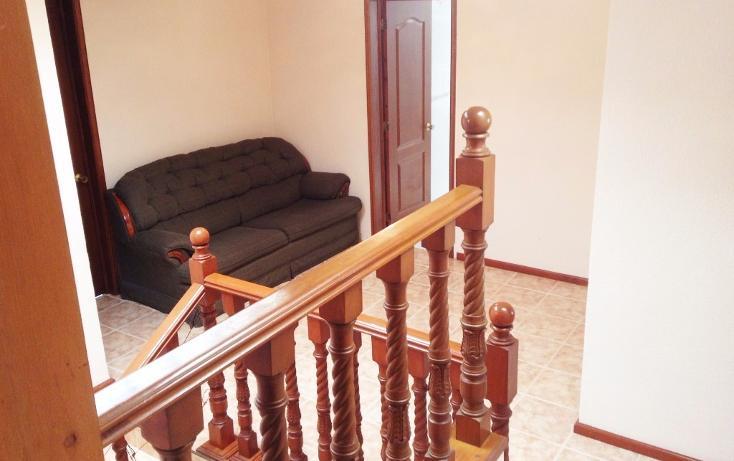 Foto de casa en venta en  , santa julia, pachuca de soto, hidalgo, 1968091 No. 27