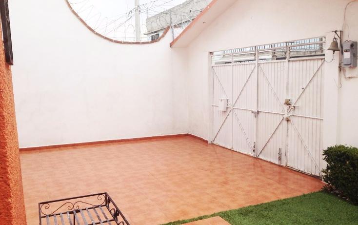 Foto de casa en venta en  , santa julia, pachuca de soto, hidalgo, 1968091 No. 30