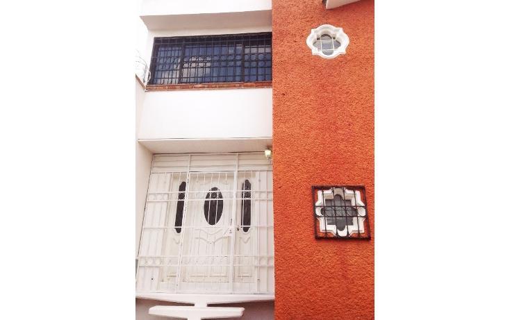 Foto de casa en venta en  , santa julia, pachuca de soto, hidalgo, 1968091 No. 32