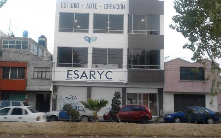 Foto de edificio en venta en  , santa julia, pachuca de soto, hidalgo, 562019 No. 01