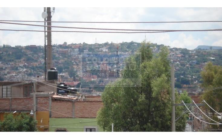 Foto de casa en venta en  , santa julia, san miguel de allende, guanajuato, 1839800 No. 04