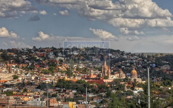 Foto de terreno habitacional en venta en  , santa julia, san miguel de allende, guanajuato, 560004 No. 02