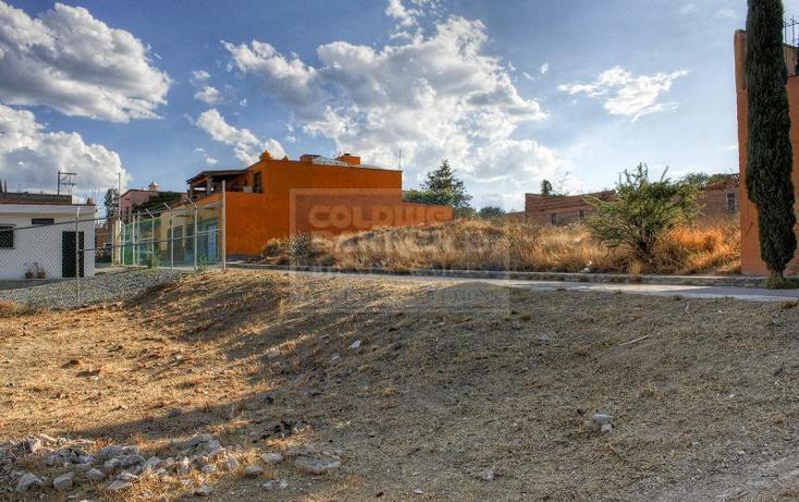 Foto de terreno habitacional en venta en  , santa julia, san miguel de allende, guanajuato, 560004 No. 04